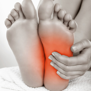 Easy And Simple 5 Tips Preventing Heel Pain